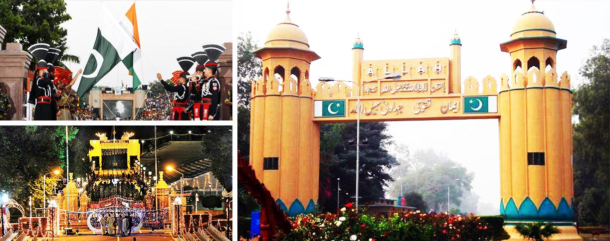 Lahore Ghanda Singh Pakistan- Indian Border-3