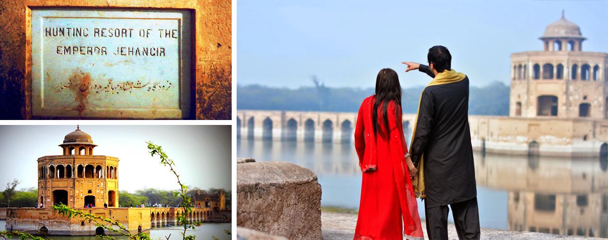 Lahore- Hiran Minar_03