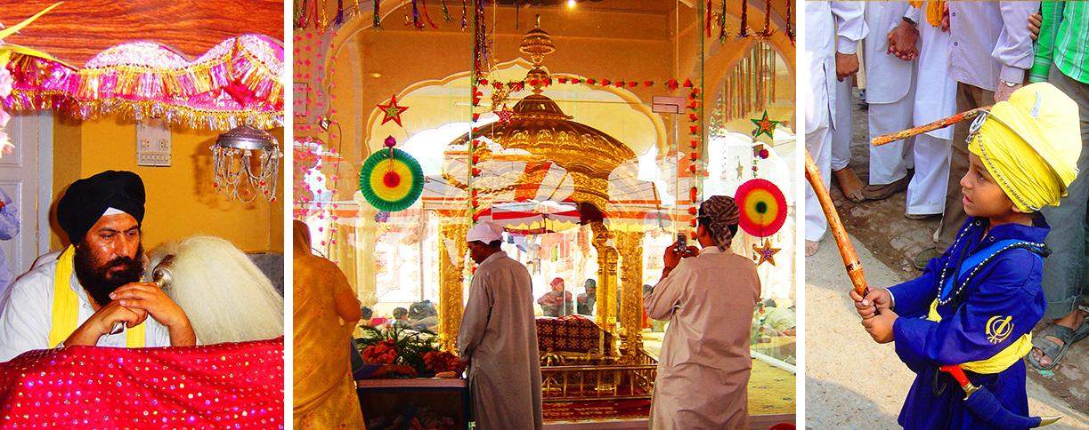 Nankana Sahib Gurdwara-3