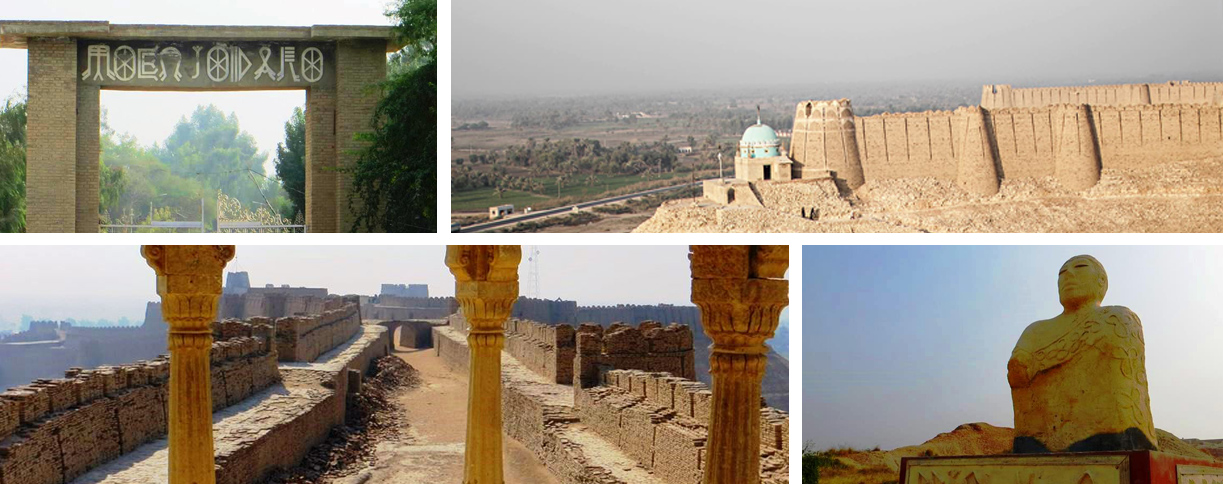 Sukkur and Moenjodaro1